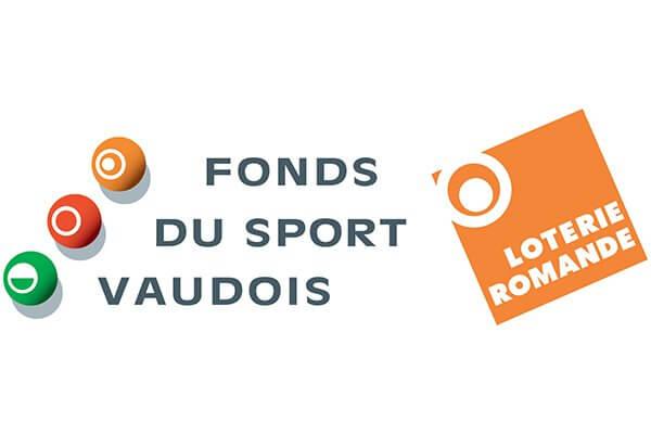 Manège du Chalet-à-Gobet Fonds du Sport Vaudois